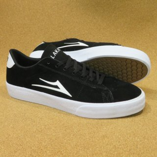 <img class='new_mark_img1' src='https://img.shop-pro.jp/img/new/icons1.gif' style='border:none;display:inline;margin:0px;padding:0px;width:auto;' />LAKAI NEWPORT BLACK WHITE