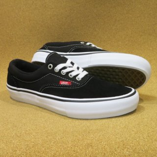 <img class='new_mark_img1' src='https://img.shop-pro.jp/img/new/icons25.gif' style='border:none;display:inline;margin:0px;padding:0px;width:auto;' />VANS ERA PRO  Black / White