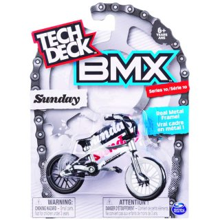 <img class='new_mark_img1' src='https://img.shop-pro.jp/img/new/icons25.gif' style='border:none;display:inline;margin:0px;padding:0px;width:auto;' />TECH DECK BMX SUNDAY Silver フィンガーバイク