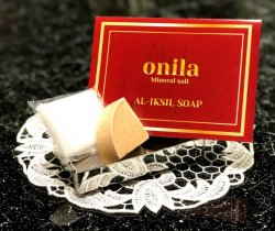 onila アリクシルソープ 1/4カット(数量限定品)<img class='new_mark_img2' src='//img.shop-pro.jp/img/new/icons34.gif' style='border:none;display:inline;margin:0px;padding:0px;width:auto;' />