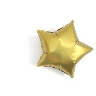 星のバルーン(マット) Lサイズ