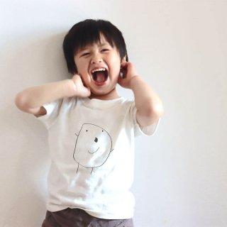 お絵かきTシャツ KIDS