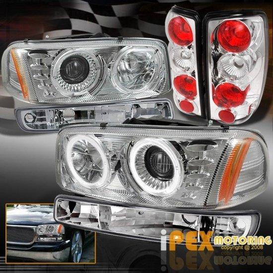 USテールライト 2000-2006 GMC Yukon XL...