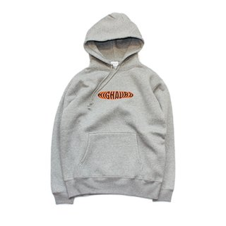 <img class='new_mark_img1' src='//img.shop-pro.jp/img/new/icons1.gif' style='border:none;display:inline;margin:0px;padding:0px;width:auto;' />HIGHAURA LOGO HOODIE