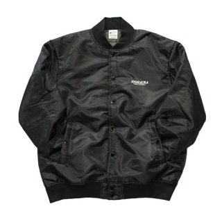 HIGH AURA BOMBER JACKET