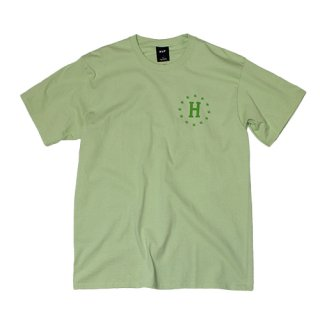 HUF : GALAXY STRAINS S/S TEE