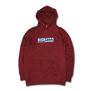 <img class='new_mark_img1' src='https://img.shop-pro.jp/img/new/icons1.gif' style='border:none;display:inline;margin:0px;padding:0px;width:auto;' />HIGHAURA : WAVELOGO HOODIE