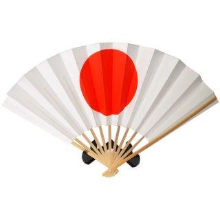 [Happi.Tokyo 祭コレクション]日の丸扇子