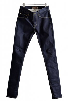 Basic Skinny Denim Pants<img class='new_mark_img2' src='//img.shop-pro.jp/img/new/icons53.gif' style='border:none;display:inline;margin:0px;padding:0px;width:auto;' />