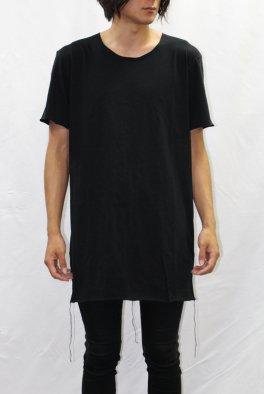 『gene par YUKIO MISHIBA』Collaboration Cut-off  Tee shirts
