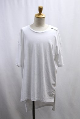 BT logo Hem Step Big Tee