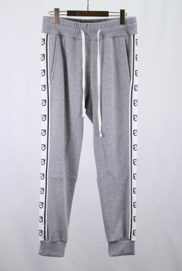 Bennu Logo line Jogger Sweat Pants