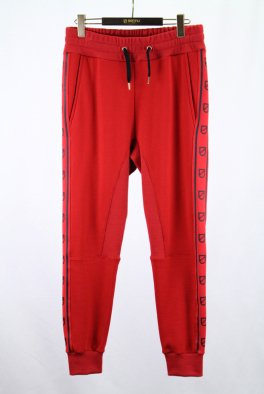 <img class='new_mark_img1' src='//img.shop-pro.jp/img/new/icons16.gif' style='border:none;display:inline;margin:0px;padding:0px;width:auto;' />Bennu Logo line Jogger Sweat Pants