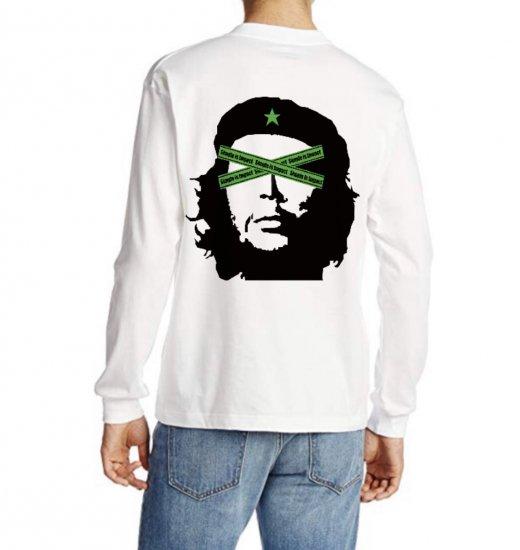 T-shirt long 9