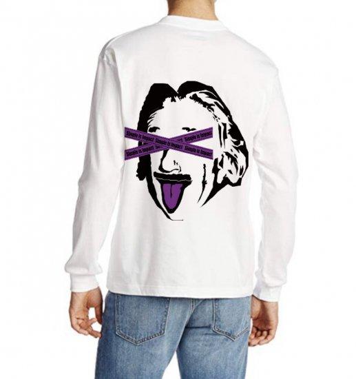 T-shirt long 11