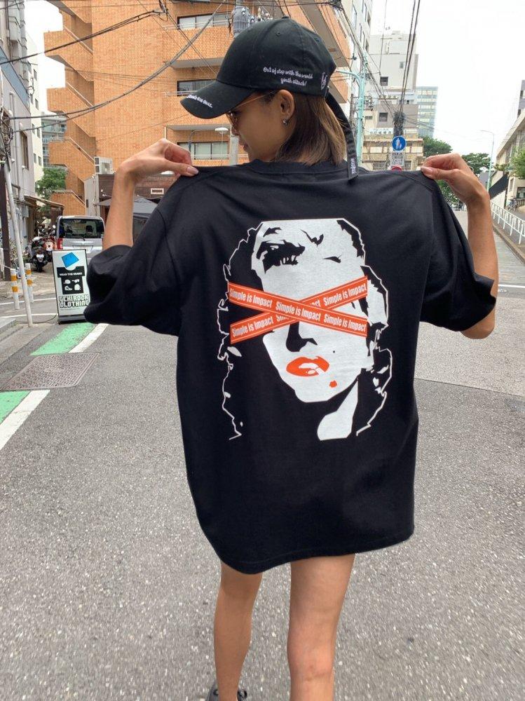T-shirt 21