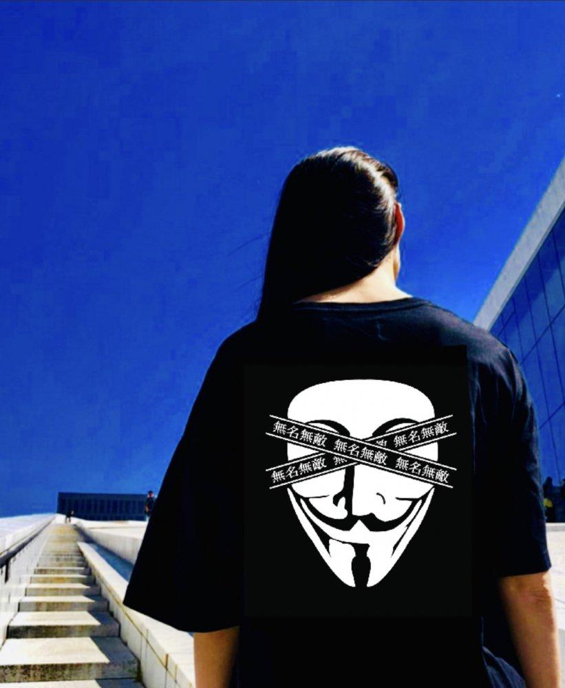 T-shirt 27