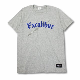【劇場版 Fate/stay night [HF]】 Excalibur Tシャツ