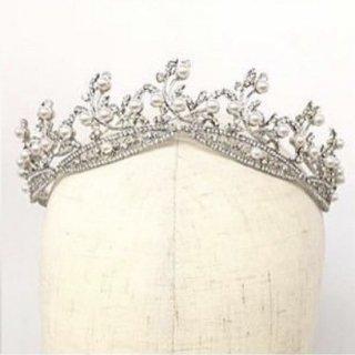 Ariel Head dress + Earring set | アリエル ヘッドドレス + イヤリングセット