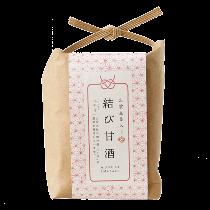 出雲生姜入り結び甘酒:5個入り(出雲生姜屋)