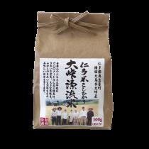 仁多米こしひかり 大峠源流米:2合(藤本米穀店)