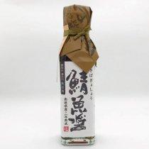 鯖魚醤 (島根県産・二年熟成)