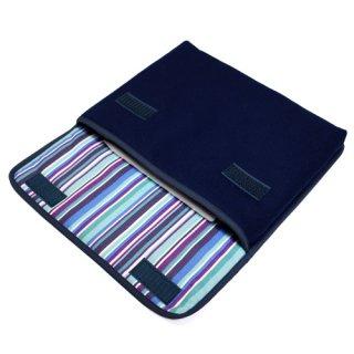 11インチ iPad Proケース「FILO」(ネイビー・アズーリ)