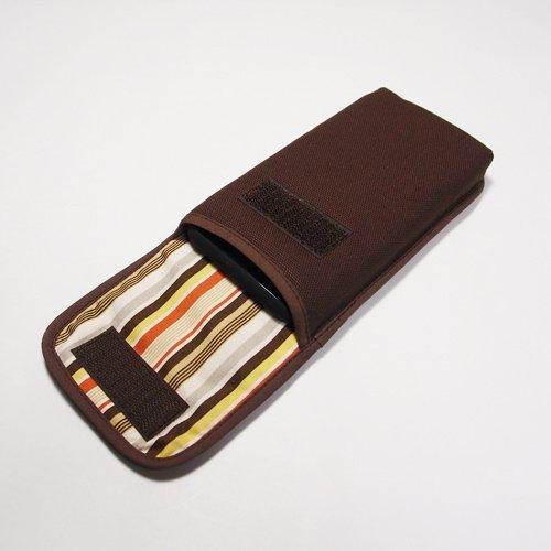 iPhone 11 Pro Maxケース(ココア)--ベルトなし