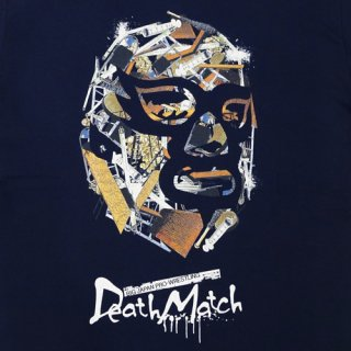 【NEW COLOR】BJW Deathmatch ICON Tshirt