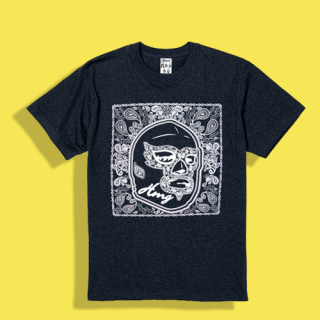 <img class='new_mark_img1' src='//img.shop-pro.jp/img/new/icons59.gif' style='border:none;display:inline;margin:0px;padding:0px;width:auto;' />MASK PAISLEY TSHIRT