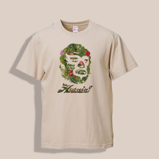 <img class='new_mark_img1' src='//img.shop-pro.jp/img/new/icons59.gif' style='border:none;display:inline;margin:0px;padding:0px;width:auto;' />【再入荷】BOTANICAL MASK Tshirt