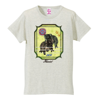 <img class='new_mark_img1' src='//img.shop-pro.jp/img/new/icons15.gif' style='border:none;display:inline;margin:0px;padding:0px;width:auto;' />MCW×HAOMING Tshirt