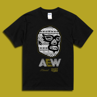 <img class='new_mark_img1' src='//img.shop-pro.jp/img/new/icons20.gif' style='border:none;display:inline;margin:0px;padding:0px;width:auto;' />AEW×HAOMING Tshirt