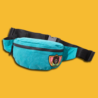 <img class='new_mark_img1' src='//img.shop-pro.jp/img/new/icons15.gif' style='border:none;display:inline;margin:0px;padding:0px;width:auto;' />HAOMING×ULTIMATE WARRIOR HIP BAG