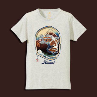 <img class='new_mark_img1' src='//img.shop-pro.jp/img/new/icons15.gif' style='border:none;display:inline;margin:0px;padding:0px;width:auto;' />JAPANESQUE MASK Tshirt