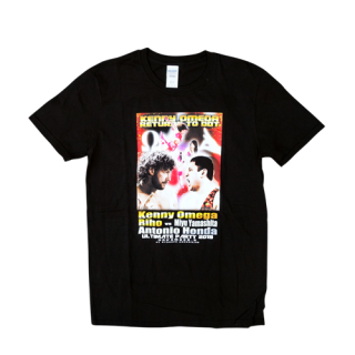 <img class='new_mark_img1' src='//img.shop-pro.jp/img/new/icons15.gif' style='border:none;display:inline;margin:0px;padding:0px;width:auto;' />ULTIMATE PARTY 2019 SEMI FINAL Tshirt