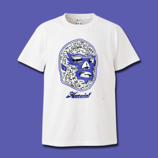 <img class='new_mark_img1' src='//img.shop-pro.jp/img/new/icons15.gif' style='border:none;display:inline;margin:0px;padding:0px;width:auto;' />ICON MEMPHIS MASK Tshirt
