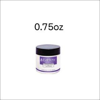 ●EzFlow Aポリマーパウダー0.75oz (21g)