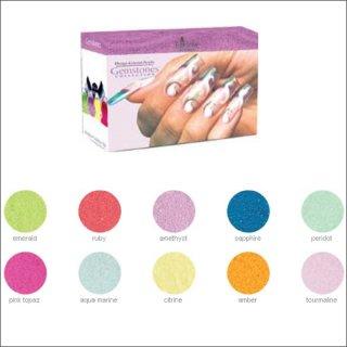 ●EzFlow Gemstones Kit(デザインカラー)