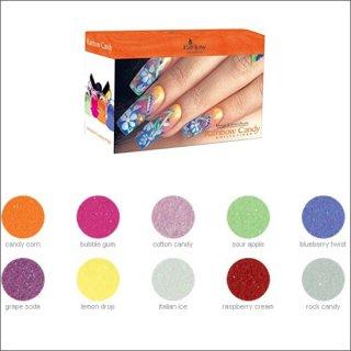 ●EzFlow Rainbow Candy Kit(デザインカラー)