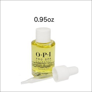 ●OPI アボプレックス キューティクルオイル1oz (30ml)