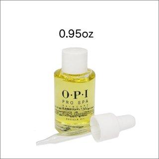 ●OPI プロスパ ネイル&キューティクル オイル 0.95oz(28ml)