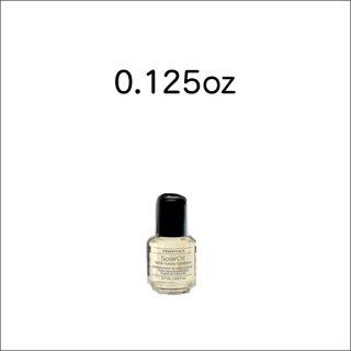 ●CND - ソーラーオイル0.125oz (3.7ml)