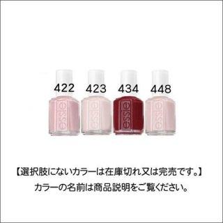 ●essie エッシー 422-469番