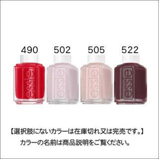 ●essie エッシー 489-544番