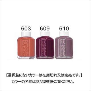 ●essie エッシー 592-626番