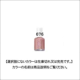 ●essie エッシー 656-681番
