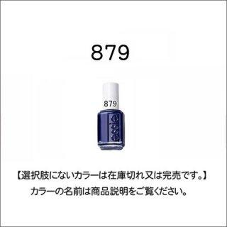 ●essie エッシー 877-882番
