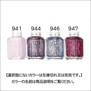 ●essie エッシー 944-947番