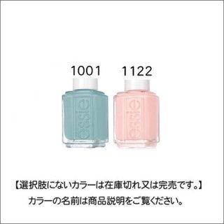 ●essie エッシー 1003-1008番